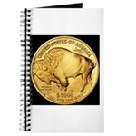 Black-Gold Buffalo Journal