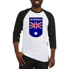 Austraila Knock-Out 06 Baseball Jersey