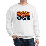 Arizona Flag Sweatshirt