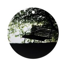 SummerNights Ornament (Round)