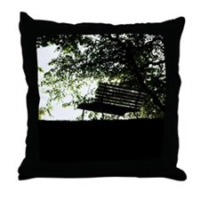 SummerNights Throw Pillow