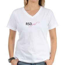 RSDgirl Definition Shirt