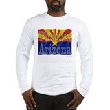 Phoenix, Arizona Long Sleeve T-Shirt