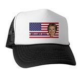 Hillary 2016 Trucker Hat