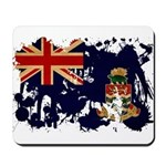 Cayman Islands Flag Mousepad