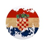 Croatia Flag 3.5
