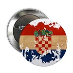 Croatia Flag 2.25