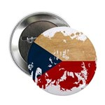 Czech Republic Flag 2.25