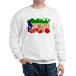 Equatorial Guinea Flag Sweatshirt