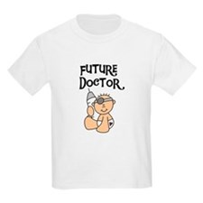 Cute Baby doctors T-Shirt