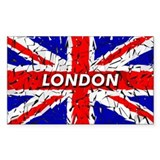 London Decal