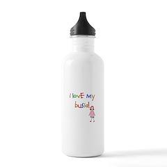 Kid Stuff Water Bottle