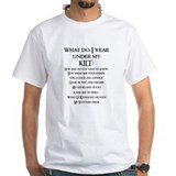 Kilt Shirt