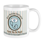 Nursing School Small Mug