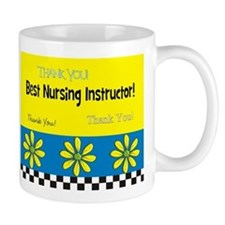 Nursing School Mug