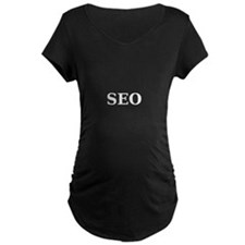 Black Hat SEO T-Shirt