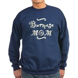 Burmese MOM Sweatshirt