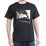 Unique Locomotives T-Shirt