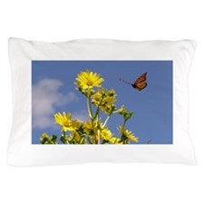 Sleep like a Butterfly Pillow Case