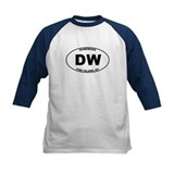 Dunewood Fire Island Tee