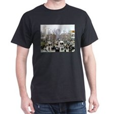 Avenue of the Ameri... T-Shirt