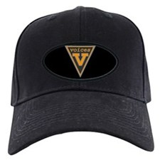Voices Shield Baseball Hat