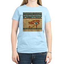 Harvest Moon's Eye of Ra T-Shirt
