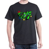 Cute Grafitti T-Shirt