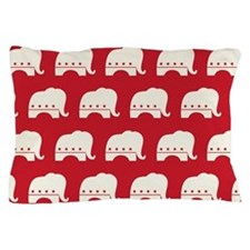 Republican Party Pillow Case