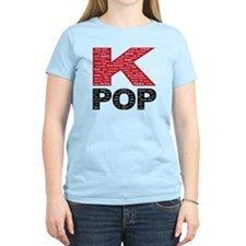 KPOP Artists T-Shirt