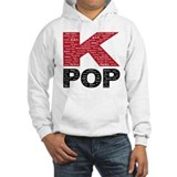 KPOP Artists Jumper Hoody