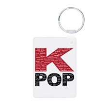 KPOP Artists Keychains