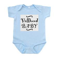 Vallhund BABY Infant Bodysuit