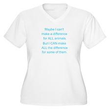 Unique Save animals T-Shirt