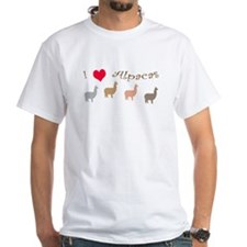Unique Alpaca art Shirt