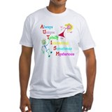Autism, Always Unique Shirt