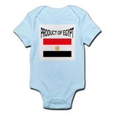 Product of Egypt Infant Creeper