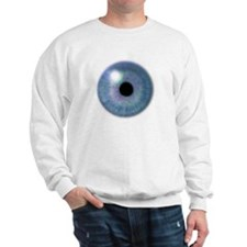 Trompe L'eyeball Sweatshirt