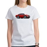 DB5 Red Car Tee