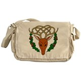 Unique Pagan Messenger Bag