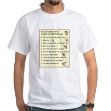 Cute 10 reasons Shirt