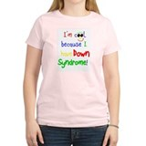 Cool Down syndrome T-Shirt