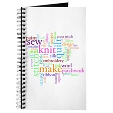 Funny Sew Journal