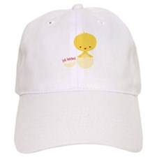 Just Hatched Chicken Baseball Cap