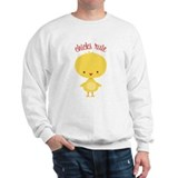 Chicks Rule Sweatshirt