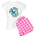 Team Peeta Women's Light Pajamas