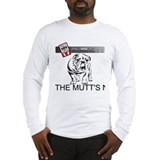 PhillyMINI - The Mutt's Nuts Long Sleeve T-Shirt