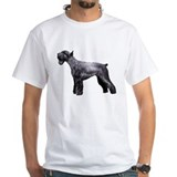 Unique Black giant schnauzer Shirt