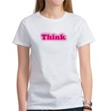 Think Pink Tee