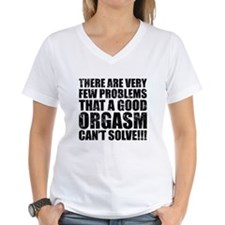 Very Few Problems Shirt